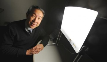UBC-led study shows that light therapy is effective for nonseasonal depression